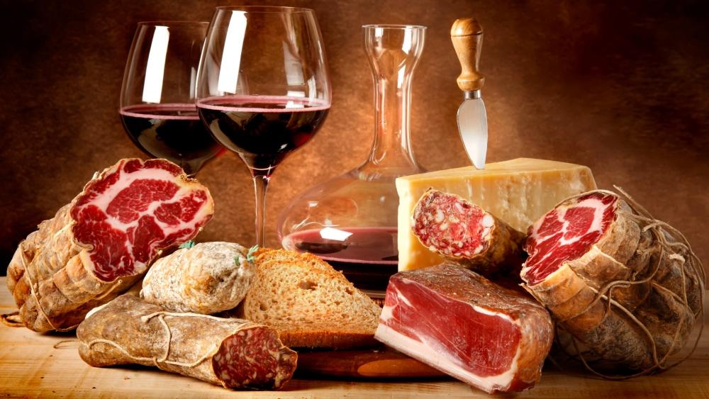 Hotel Lido Cattolica Ristorante carne pesce