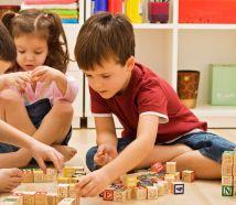 Hotel Lido Cattolica giochi per bambini