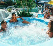 Hotel Lido Cattolica idromassaggio