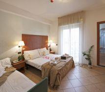 Hotel Lido Cattolica camere