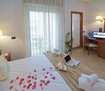 Hotel Lido Cattolica camere executive