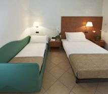 Hotel Lido Cattolica camere family