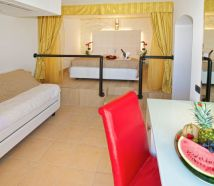 Hotel Lido Cattolica suite camere