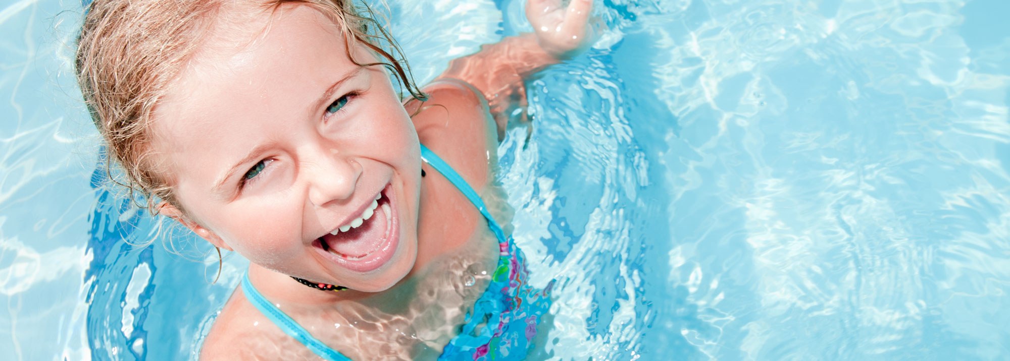 Hotel Lido Cattolica piscina bambini