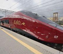Hotel Cattolica Treno Rimini