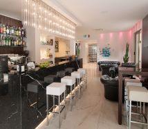 Hotel Lido Cattolica bar