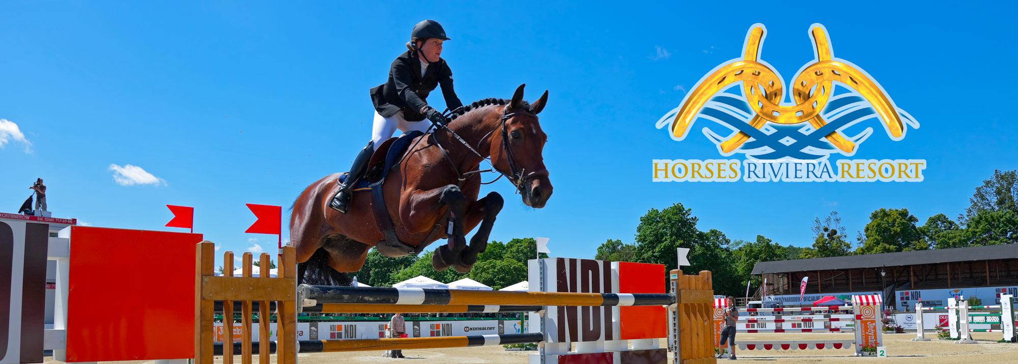 Riviera Horses Offerte Hotel