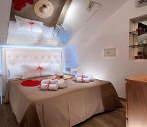Hotel Cattolica Rimini con camere moderne
